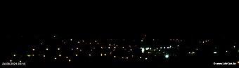 lohr-webcam-24-09-2021-03:10