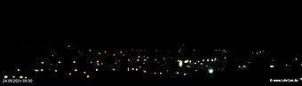 lohr-webcam-24-09-2021-05:30