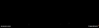 lohr-webcam-25-09-2021-05:20