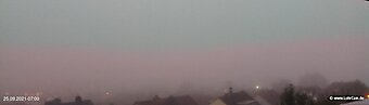 lohr-webcam-25-09-2021-07:00