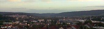 lohr-webcam-25-09-2021-19:10
