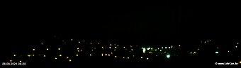 lohr-webcam-26-09-2021-06:20