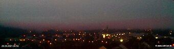 lohr-webcam-26-09-2021-06:50