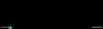 lohr-webcam-27-09-2021-03:00