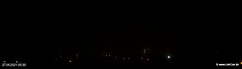 lohr-webcam-27-09-2021-05:30