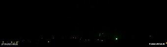 lohr-webcam-27-09-2021-06:20