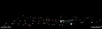 lohr-webcam-28-09-2021-04:40