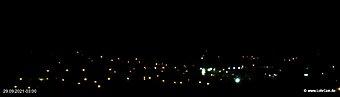 lohr-webcam-29-09-2021-03:00