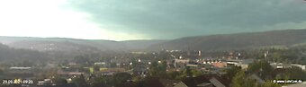 lohr-webcam-29-09-2021-09:20